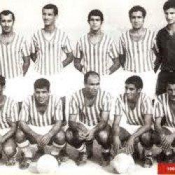 Il était une fois le sport par Farid Talbi