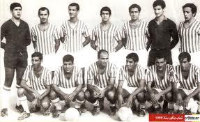 Il était une fois le sport par Farid Talbi  dans Farid Talbi crb