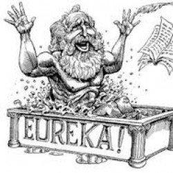 Eurêka! -Par Selim M'SILI