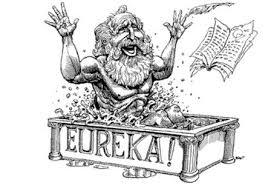 Eurêka! -Par Selim M'SILI dans Selim M'SILI eureka