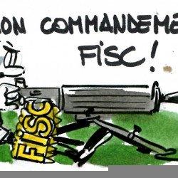 Congé fiscal