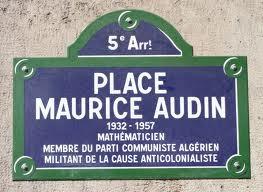 Maurice Audin,Henri Alleg dans Les amis d'Algérie henri-alleg5