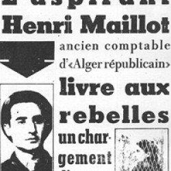 Henri Maillot
