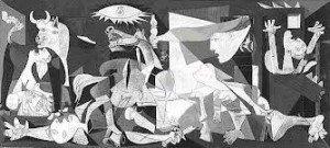 Lanterne magique de Picasso  Jacques PRÉVERT Recueil :