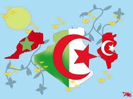 Géographie à courte vue dans Ahmed Ben Alam maghreb