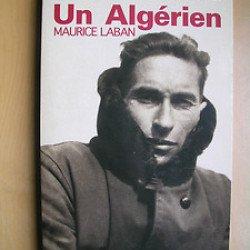 Un (communiste) algérien : Maurice Laban (1914-1956)