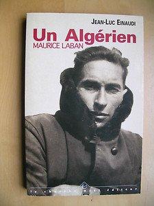 Maurice Laban  dans Les amis d'Algérie maurice-laban
