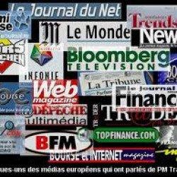 Les médias et la guerre des deux mondes -Par M'hammedi BOUZINA