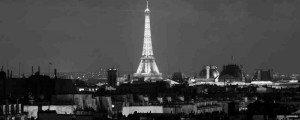Paris at night  Jacques PRÉVERT Recueil :