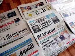 UN SECRET DE JOURNALISTE -Par M'hammedi BOUZINA dans M'hammedi Bouzina Med presse