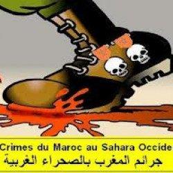 le mythe du sahara marocain Par M'hammedi BOUZINA