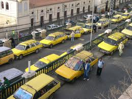 Service public -Par Selim M'SILI dans Selim M'SILI taxi