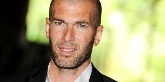 Zidane et Noah dans Ahmed Ben Alam zinedine-zidane