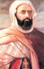 L'emir, le vrai, le grand par Belkacem Ahcene-Djaballah dans Belkacem AHCENE DJABALLAH emir-abdelkader