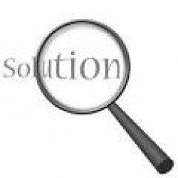 Solution et dissolution