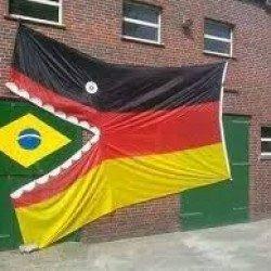 Mondial 2014 / Le retour du pendule .   Allemagne 7- Brésil 1. Farid Talbi