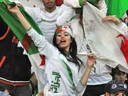 femmes algérienne